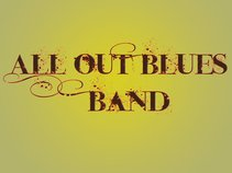 All Out Blues Band