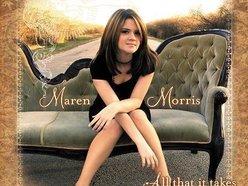 Image for Maren Morris