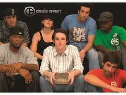 Image for Cousin Affect