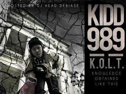 Image for KIDD 989