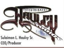 Haulcy Entertainment