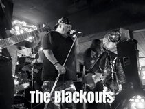 Reverend JD and the Blackouts