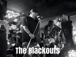 Image for Reverend JD and the Blackouts