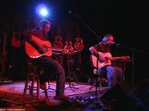 Acoustic Mark Diomede