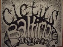 Cletus Baltimore