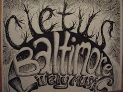 Image for Cletus Baltimore