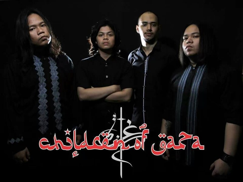 Not a Fighter Not a Warrior by Children Of Gaza | ReverbNation