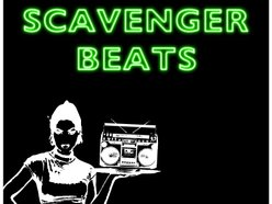Image for SCAVENGER BEATS