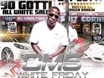 Yo Gotti - CM5 (White Friday)