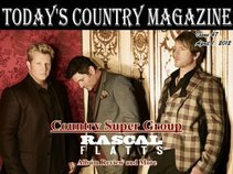 Today's Country Magazine