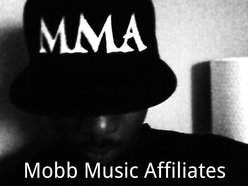 Image for Mobb Music Affiliates (MMA)