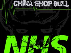 Image for China Shop Bull