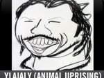 YlaJalY (Animal Uprising)