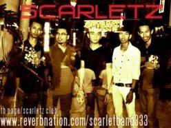 Image for SCARLETZ BAND