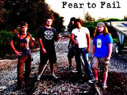 Image for Fear to Fail