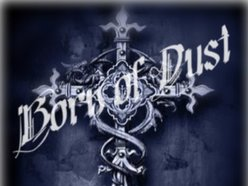 Image for Born of Dust