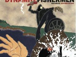Image for Dynamite Fishermen