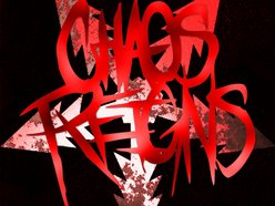 Image for Chaos Reigns