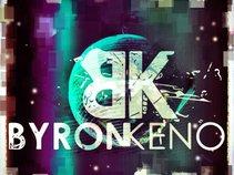 Byron Keno