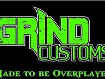 GRIND Customs