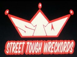 WRECKLORDS (STREET TOUGH WRECKORDS)