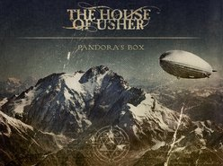 Image for The House Of Usher