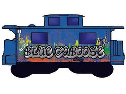 Image for Blue Caboose
