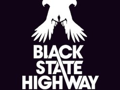 Image for Black State Highway