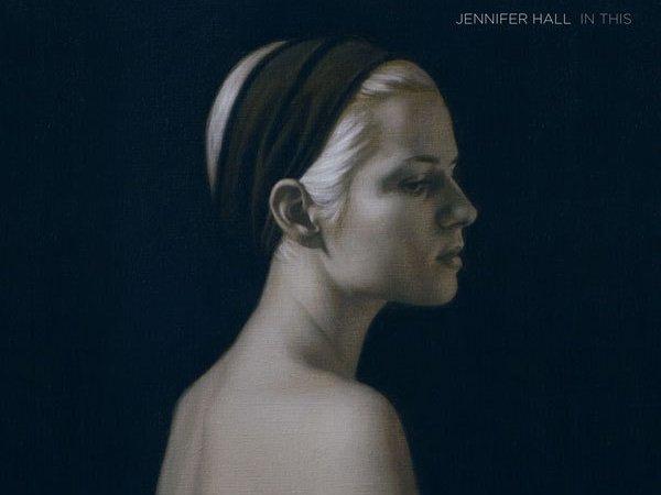 Image for Jennifer Hall