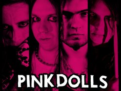 Image for Pink Dolls