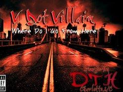 Image for V Dot Villain