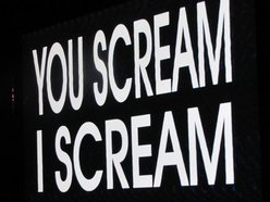 Image for You Scream I Scream