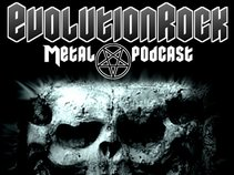 Evolution Rock Metal Podcast