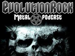 Evolution Rock Metal Podcast