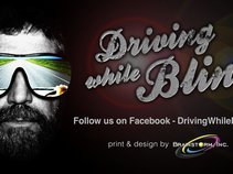 Driving While Blind