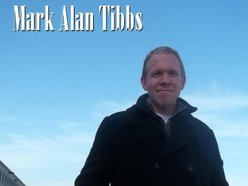 Image for Mark Alan Tibbs