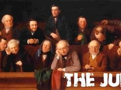 Image for The Jury