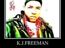 K.J.Freeman