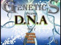 GeneticzEnt®™