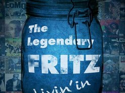 Image for Legendary Fritz