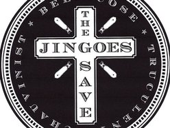 Image for The Jingoes