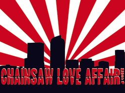 Image for Chainsaw Love Affair