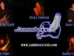 Image for JAMMBOXX