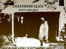 Croxxbone Click Dirty 3rd Unit