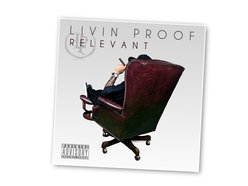 Image for Livin Proof