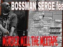 BOSSMAN SERGE