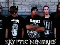 Kryptic Memories