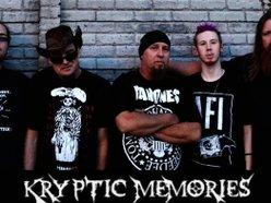 Image for Kryptic Memories