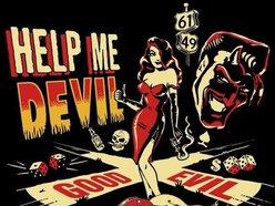 Image for Help Me Devil