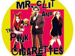 Image for Mr. Clit and the Pink Cigarettes